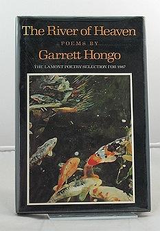 River of Heaven, TheHongo, Garrett - Product Image