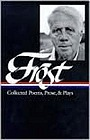 Robert Frost: Collected Poems, Prose, and PlaysFrost, Robert - Product Image