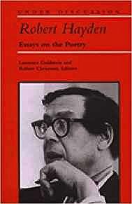 Robert Hayden: Essays on the PoetryChrisman, Robert (Editor) - Product Image