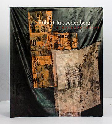 Robert Rauschenberg: A RetrospectiveHopps, Walter & Davidson, Susan - Product Image