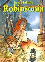 RobinsoniaMaltaite, Eric - Product Image