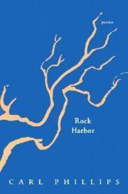 Rock HarborPhillips, Carl - Product Image