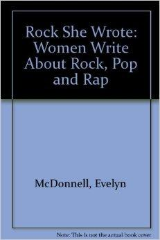 Rock She WroteMcDonnell, Evelyn - Product Image