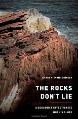 Rocks Don't Lie: A Geologist Investigates Noah's FloodMontgomery, David R. - Product Image