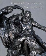 Rodin's Monument to Victor HugoButler, Ruth/Jeanine Parisier Plottel/Jane Mayo Roos - Product Image