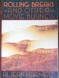 Rolling breaks and other movie businessHarmetz, Aljean - Product Image