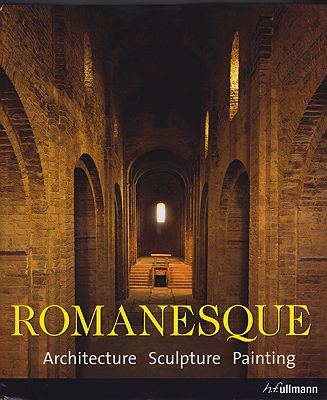 Romanesque: Architecture Sculpture Painting Toman, Rolf - Product Image
