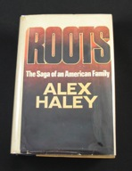 Roots: The Saga of an American Family (SIGNED COPY)Haley, Alex - Product Image