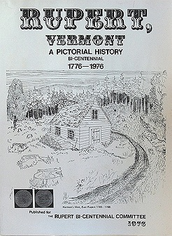 Rupert, Vermont: A Pictorial HistoryN/A - Product Image
