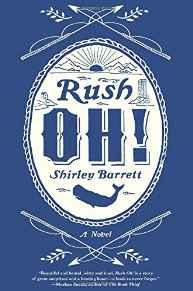 Rush Oh!Barrett, Shirley - Product Image