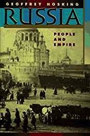 Russia: People and Empire, 1552-1917Hosking, Geoffrey - Product Image