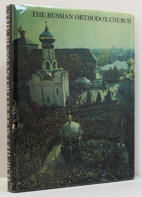 Russian Orthodox Church, TheBradbury (Translator), Doris - Product Image