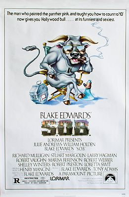 S.O.B. (MOVIE POSTER)N/A - Product Image