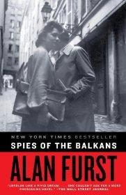SPIES OF THE BALKANS: A NOVELFurst, Alan - Product Image