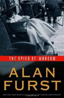 SPIES OF WARSAW, THE: A NOVELFurst, Alan - Product Image