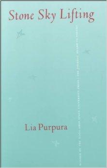 STONE SKY LIFTING (OSU JOURNAL AWARD POETRY)Purpura, Lia - Product Image