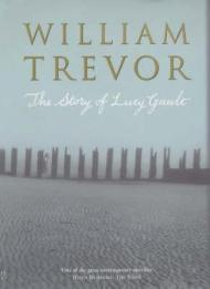 STORY OF LUCY GAULT, THE TREVOR, WILLIAM - Product Image