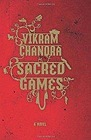 Sacred Games: An Angie Amalfi MysteryChandra, Vikram - Product Image