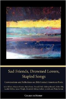 Sad Friends, Drowned Lovers, Stapled SongsdeNiord, Chard - Product Image