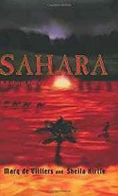 Sahara: A Natural HistoryVilliers, Marq de - Product Image
