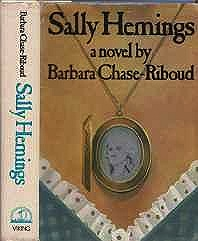 Sally Hemings: A NovelChase-Riboud, Barbara - Product Image