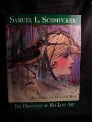 Samuel L. Schmucker: The Discovery of His Lost ArtDavis, Jack/Dorothy Ryan - Product Image