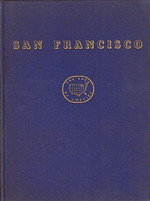 San Francisco: West Coast Metropolis Rosskam, Edwin and William Saroyan - Product Image