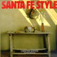 Santa Fe StyleMather, Christine/Sharon Woods - Product Image