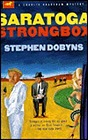 Saratoga Strongbox: A Charlie Bradshaw MysteryDobyns, Stephen - Product Image