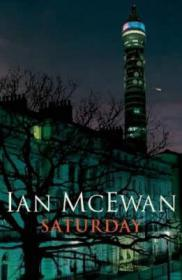 Saturday (Signed by author) by: McEwan, Ian - Product Image
