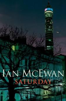 SaturdayMcEwan, Ian - Product Image