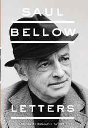 Saul Bellow: lettersBellow, Saul - Product Image