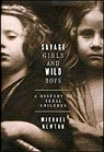Savage Girls and Wild Boys: A History of Feral ChildrenNo Author - Product Image