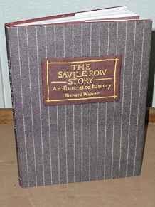Savile Row Story: An Illustrated HistoryWalker, Richard - Product Image