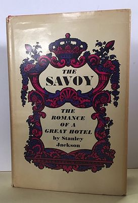 Savoy, The: The Romance of a Great HotelJackson, Stanley - Product Image