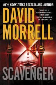 ScavengerMorrell, David  - Product Image