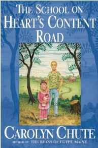 School on Heart's Content Road, TheChute, Carolyn - Product Image
