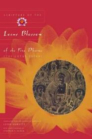 Scripture of the Lotus Blossom of the Fine Dharma: The Lotus SutraHurvitz, Leon (Translator) - Product Image
