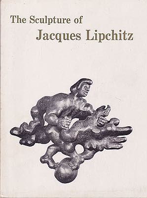 Sculpture of Jacques Lipchitz, TheHope, Henry. R - Product Image