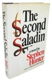 Second Saladin, TheHunter, Stephen - Product Image