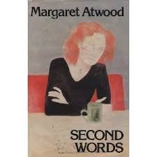 Second WordsAtwood, Margaret - Product Image
