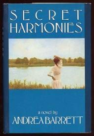 Secret Harmoniesby: Barrett, Andrea - Product Image