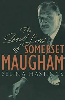 Secret Lives of Somerset Maugham, TheHastings, Selina - Product Image