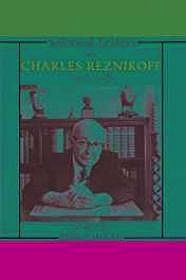 Selected Letters of Charles Reznikoff 1917-1976Hindus (Ed.), Milton - Product Image
