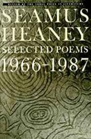 Selected Poems 1966-1987Heaney, Seamus - Product Image