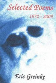 Selected Poems 1972-2005Greinke, Eric - Product Image