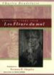 Selected Poems from Les Fleurs du mal: A Bilingual EditionShapiro, Norman R. (Translator) - Product Image