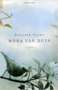 Selected PoemsDuyn, Mona Van - Product Image