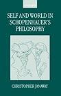 Self and World in Schopenhauer's PhilosophyJanaway, Christopher - Product Image