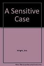 Sensitive Case, AWright, Eric - Product Image